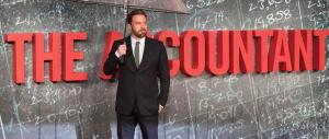 """Ben Affleck da Daredevil e Batman al ruolo di """"supereroe"""" autistico"""