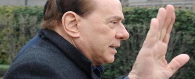 Berlusconi convoca i vertici del partito a Milano. FI: no a fiducie tecniche
