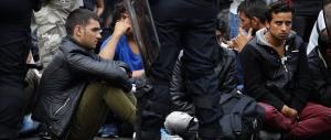 Parigi ci attacca: «L'Italia non controlla i clandestini, viola la sicurezza»