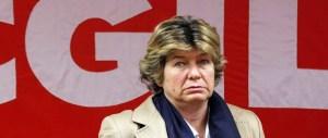 La Camusso alla corte di Renzi: «Se vince il no, non deve dimettersi»