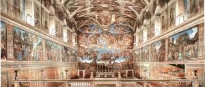 Svolta storica in Vaticano: al via i concerti nella Cappella Sistina