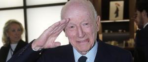 "Ultimo saluto a Caprotti. Saracinesche abbassate per ""lutto"" a Esselunga"