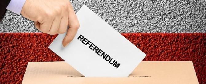 Il No stravince sul web: il 76% degli utenti contrario alla riforma Renzi-Boschi