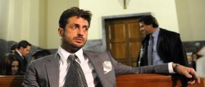 San Vittore, giovedì mattina il primo interrogatorio di Corona dopo l'arresto