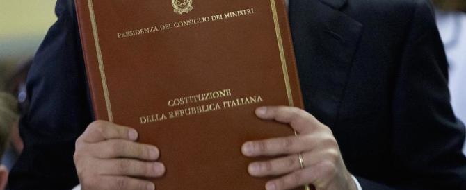 Referendum, Paolo Prodi: «La riforma è scritta male ed è incomprensibile»