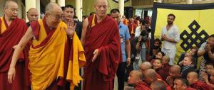 Vergogna a Milano: la comunità cinese è ostile al Dalai Lama (e alla storia)