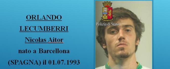 Il picchiatore spagnolo sfuggito all'Italia risarcirà le sue vittime