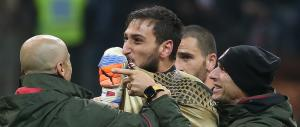 "Calcio, è ""babyboom"" in serie A: da Gigio Donnarumma a Paredes"