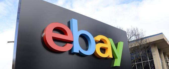 In vendita su eBay una bimba di 40 giorni: scoppia un altro scandalo