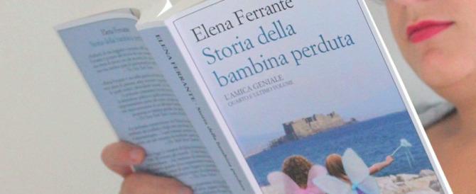 Un'inchiesta internazionale svela la vera identità di Elena Ferrante