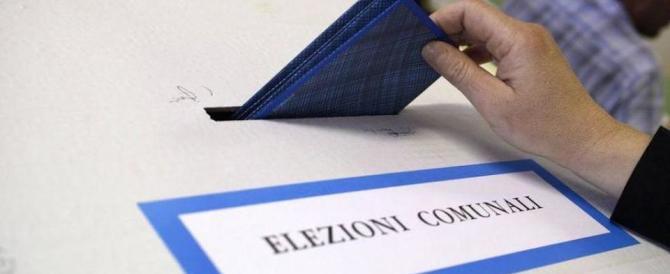 Elezioni in Friuli: bene i candidati del centrodestra, la Lega secondo partito
