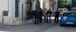 Orrore a Brindisi, in un garage trovati morti un feto e una giovane romena