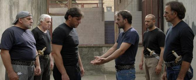 """Arrestato attore dei fratelli Taviani. Gasparri: """"Aspetto le scuse dei registi"""""""