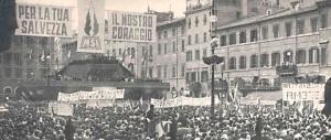 Settanta anni di Fiamma: la Fondazione An presenta la mostra e i convegni