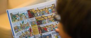 Scuola, i fumetti per spiegare la scienza e smascherare le bufale sul web