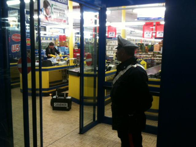 Romeno da record a Bologna: arriva a quota 100 furti, sempre scarcerato