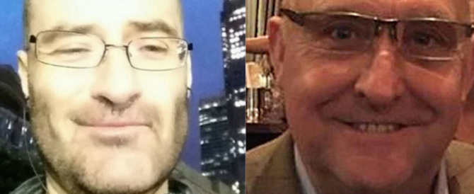 Fece a pezzi il cadavere dell'amante gay: Londra processa un italiano
