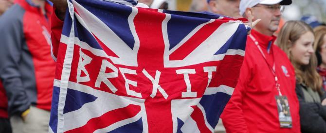 """Londra cresce più forte di tutti i paesi del G7: ecco i """"danni"""" della Brexit…"""
