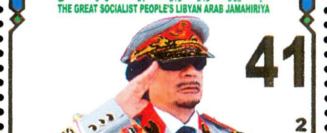 Dopo Gheddafi il caos: quando dalla Libia non sbarcava più nessuno…