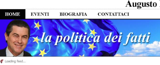 Fiori, multe e ricariche: così i big dell'Idv in Puglia utilizzavano i soldi pubblici