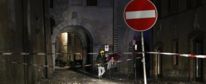 Terremoto, ancora 10 scosse in Centro Italia. Le più forti ad Amatrice e Accumoli
