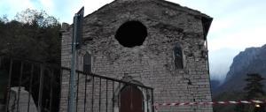 Terremoto, i soldi alla Ue? Spendiamoli per mettere l'Italia in sicurezza