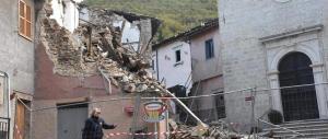Il terremoto? Un affare per lo Stato italiano: più spende, più tassa…
