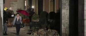 Terremoto: sindaco Visso, centro storico inagibile