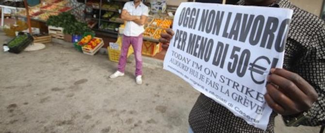 Immigrato sequestra gli operatori del centro che lo ospita: vuole più benefit