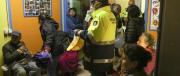 Incubo terremoto: notte in bianco per gli sfollati. Si piange la prima vittima