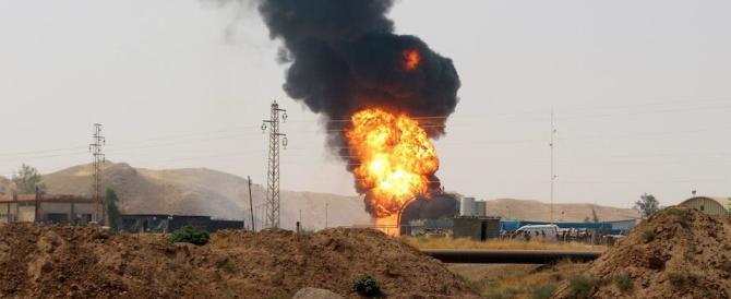 Attacco dell'Isis a sorpresa a Kirkuk. L'Onu: i civili usati come scudi umani