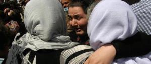 Libia, otto donne dell'Isis si arrendono a Sirte. Erano schiave dei jihhadisti