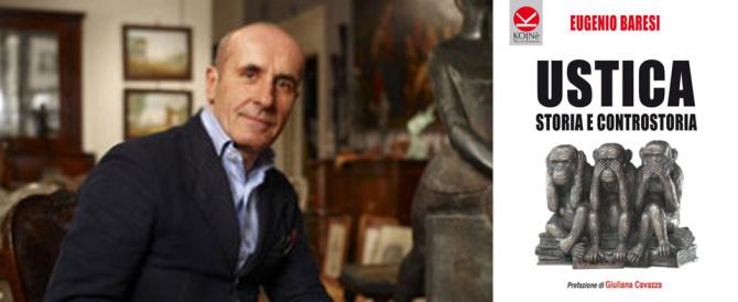Ustica. Il libro denuncia di Baresi sconfessa la tesi del complotto