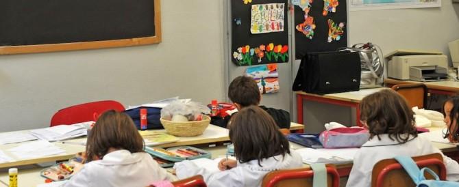Non maltrattava gli alunni: il tribunale ordina il reintegro della maestra