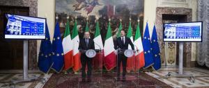 Slide e bugie, la manovra di Renzi sa di truffa elettorale: non ci sono i soldi