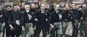Con la Marcia su Roma Mussolini scelse la via del consenso popolare