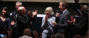 Gaffe della Giannini: festeggia Schiaparelli su Marte ma la sonda è caduta