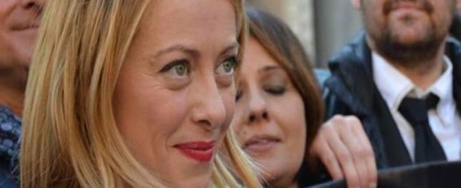 Meloni: Boschi evita il confronto pubblico con le donne. Perché?