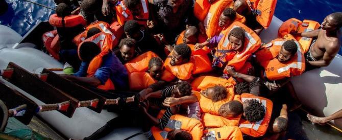 Dopo le barricate di Gorino arrivano altri migranti: staranno in ospedale