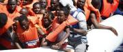 Marinai tardarono ad aiutare i migranti? Nessuna incriminazione per loro