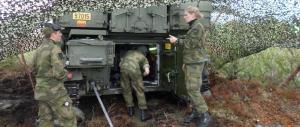 Nato, Gasparri: «L'impegno in Lettonia è una provocazione contro la Russia»