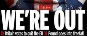 """Londra ai """"gufi"""" anti-Brexit: gli aiuti per gli studenti stranieri restano"""