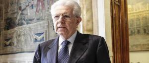 Il No di Mario Monti al referendum: «È il trionfo delle elargizioni»
