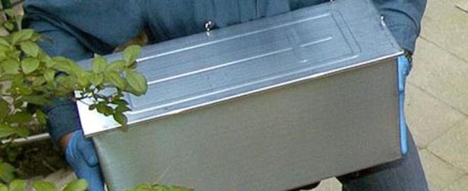 Neonato trovato morto nell'armadio: la madre accusata di infanticidio