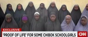Nigeria, è festa per le 21 studentesse liberate da Boko Haram. E le altre 197?