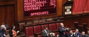Onida insiste: «Da Renzi solo spot, la riforma costituzionale è un obbrobrio»