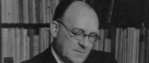 Sergio Panunzio, spiegò l'essenza del fascismo e la sua aristocrazia sociale