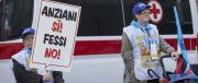 L'Italia del Pd: il 40% dei pensionati ha meno di mille euro al mese
