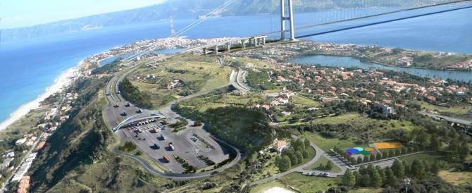 «Il Ponte sullo Stretto? Costerà meno della Napoli-Bari»