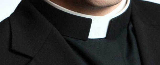 Roma: bimbi schiaffeggiati durante il catechismo, prete rimosso e sospeso